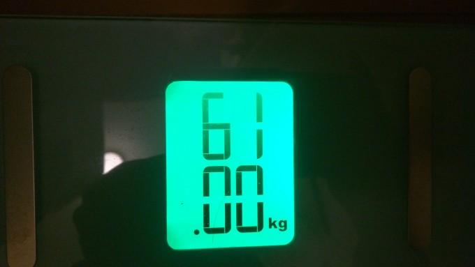12.1体重