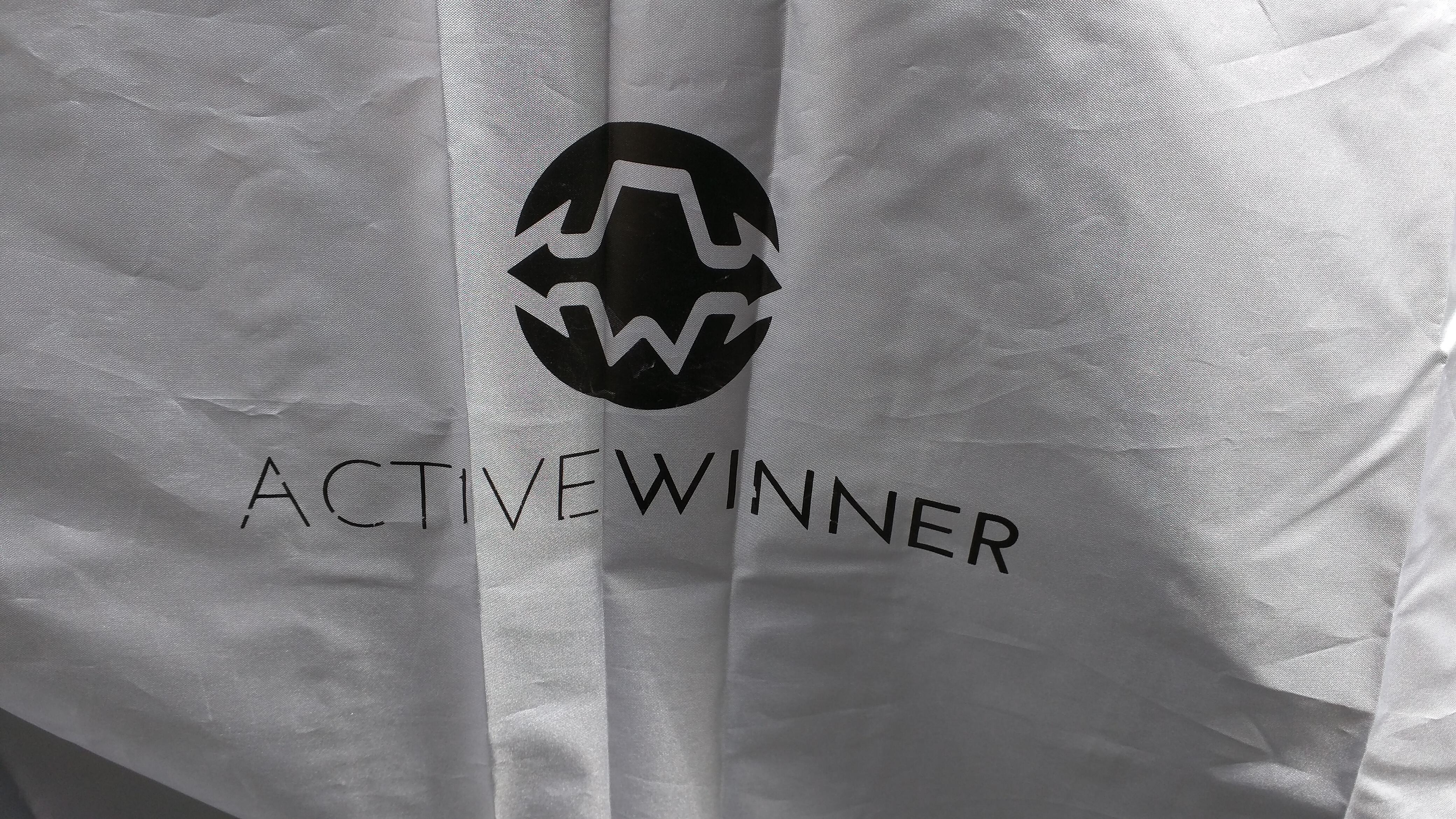ActiveWinnerロゴ